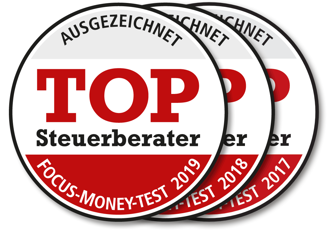 TOP Steuerberater 2019